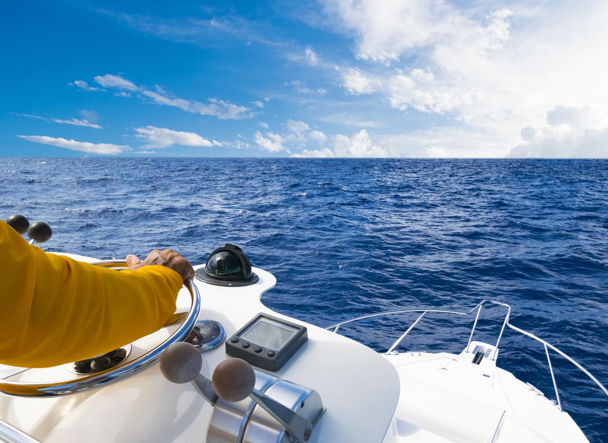 Hitta en bra båtplats