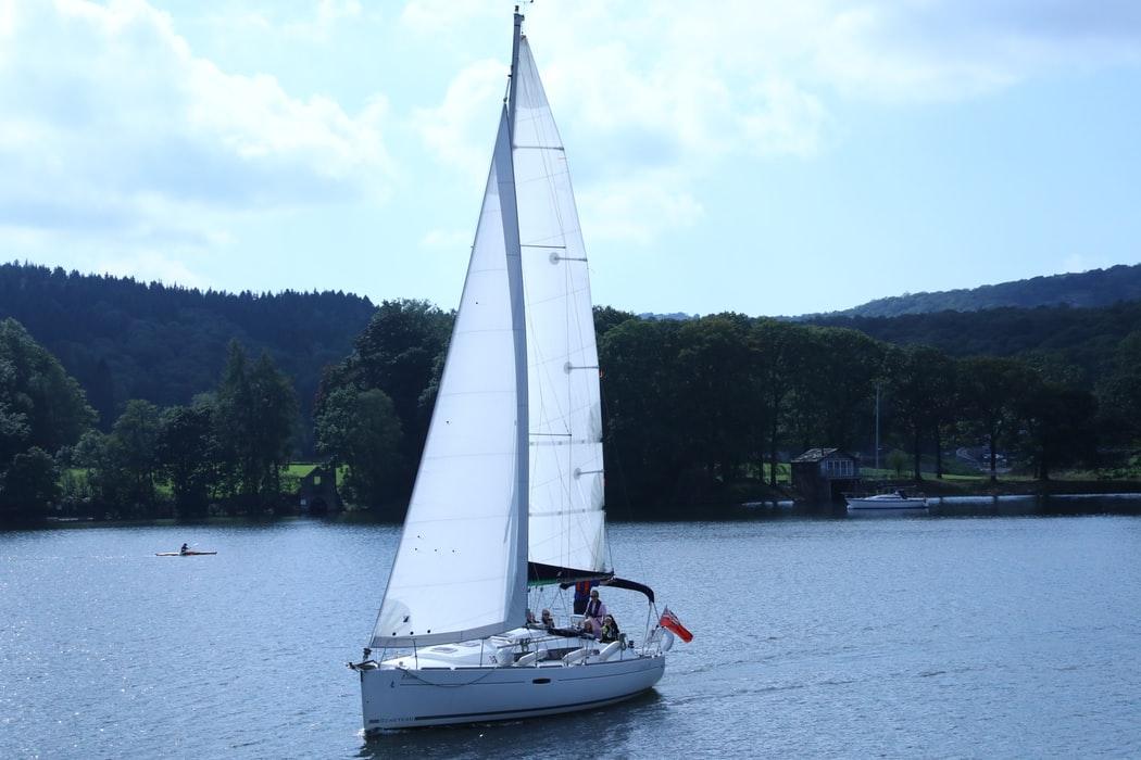 För- och nackdelar med att äga en båt