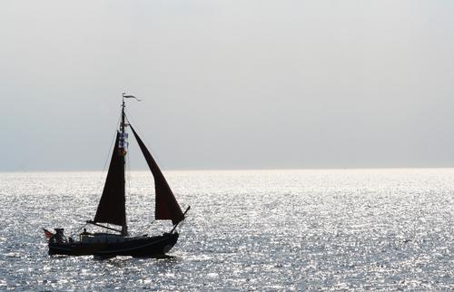 Åka båt på semestern